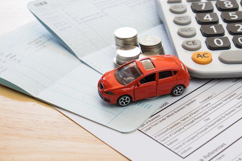 страховка авто из США
